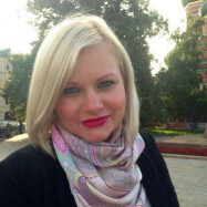 Ангельская Людмила Владимировна
