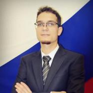 Шипунов Лев Викторович
