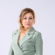 Прокопьева Надежда Николаевна