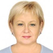 Вохмина Ирина Александровна