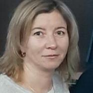 Водилова Оксана Алексеевна