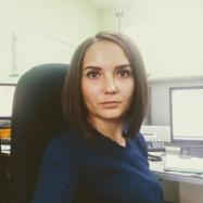 Сафронова Анастасия Александровна