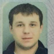 Корякин Евгений Владимирович