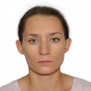 Фомичева Мария Григорьевна