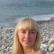 Лихачева Екатерина Михайловна