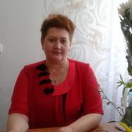 Денисова Марина Вячеславовна