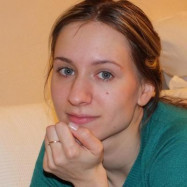 Лушина Валерия Константиновна