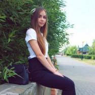 Малышева Кристина Александровна