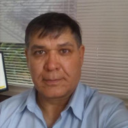 Хайдаров Рустам Рамазанович