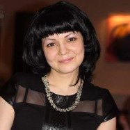 Сафиуллова Наталья Алексеевна