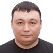 Аккубеков Азамат Бариевич