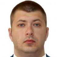 Климов Никита Павлович