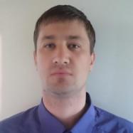 Проскуряков Евгений Александрович