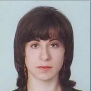 Симанько Наталия Ивановна