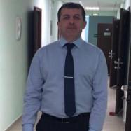 Хидиров Рафик Султанахмедович