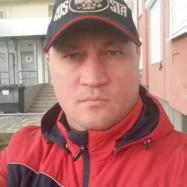 Веревкин Алексей Михайлович