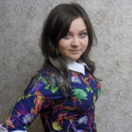 Сафронова Олеся Владимировна