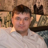 Гордеев Олег Сергеевич