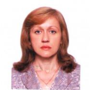 Крутенко Анжелика Михайловна