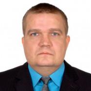 Ткаченко Вячеслав Валерьевич