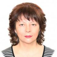 Кириллова Елена Станиславовна