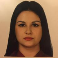 Авдеева Марина Вячеславовна