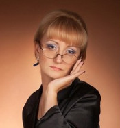 Степанида Глебова