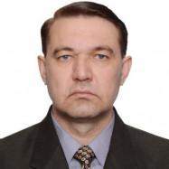 Барабашов Денис Александрович