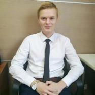 Баженов Станислав Сергеевич