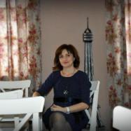 Пузакова Наталья Анатольевна