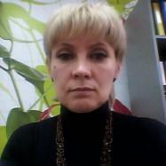Кройтор Светлана Александровна