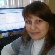 Андронова Дарья Александровна