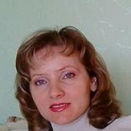 Егорова Наталья Васильевна