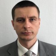 Шульжитский Юрий Сергеевич