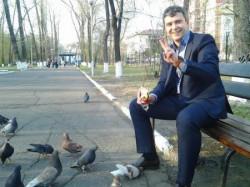 Скрипкин Алексей Андреевич
