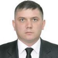 Чумак Алексей Викторович