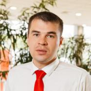 Паршуков Илья Иванович