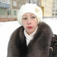 Щербатых Виктория Борисовна