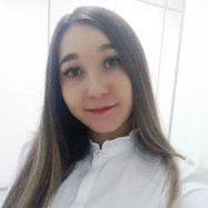 Вебер Юлия Владимировна
