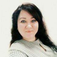 Семёнова Любовь Анатольевна