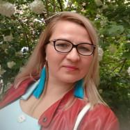 Добрякова Нина Леонидовна