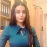 Гусейнова Гулнар Мазахир кызы