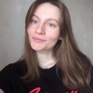 Бабяк Марина Михайловна
