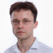 Силютин Игорь Яковлевич