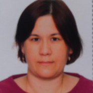 Анашкина Ирина Ивановна