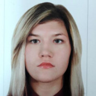 Чижова Анастасия Сергеевна