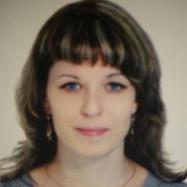 Жбакова Наталья Ильясовна