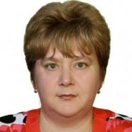 Коротаева Ольга Петровна