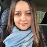 Ищенко Лилия Рамилевна