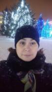 Хайрутдинова Галия Гаязетдиновна